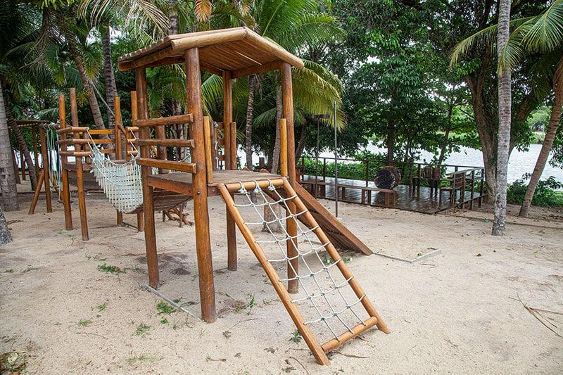 Eco Deck