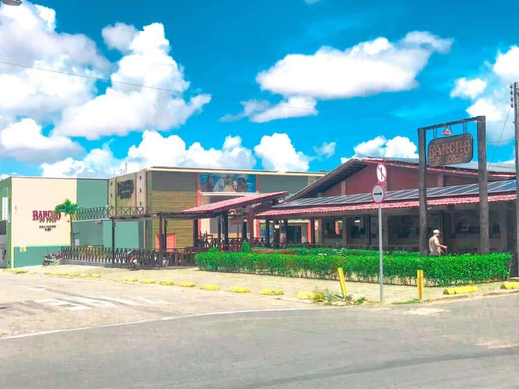 Rancho do Poço